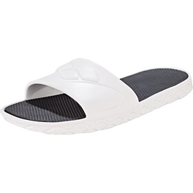 arena Watergrip Teenslippers en sandalen Heren, white-black